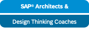 sap architects design thinking