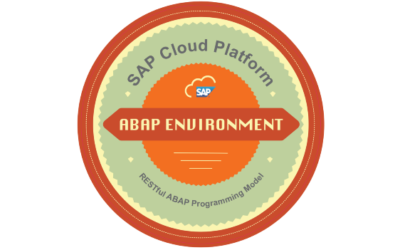 Comparing ABAP Restful Application Programming (RAP) model with the Cloud Application Programming (CAP) model